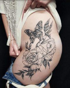 Washington DC Tattoo Artist 4