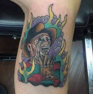 Washington DC Tattoo Artist 13