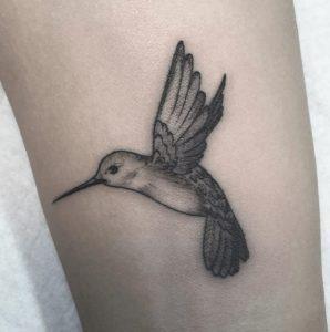 Washington DC Tattoo Artist 7