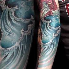 Water Tattoo Meaning 1