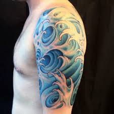 Water Tattoo Meaning 2