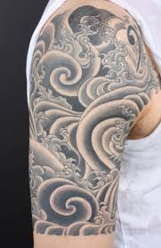 Water Tattoo Meaning 20