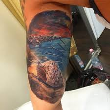 Water Tattoo Meaning 30