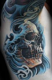 Water Tattoo Meaning 4