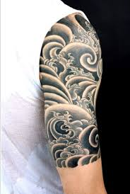 Water Tattoo Meaning 9