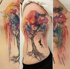 Willow Tree Tattoo Meaning 28