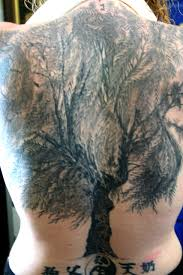 Willow Tree Tattoo Meaning 33