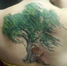 Willow Tree Tattoo Meaning 35