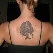 Willow Tree Tattoo Meaning 43