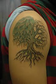 Willow Tree Tattoo Meaning 46