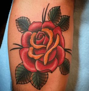 Worcester Massachusetts Tattoo Artist 15