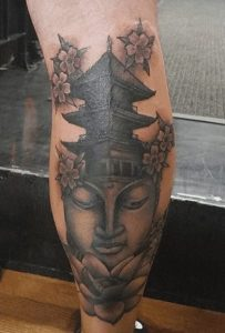 Worcester Massachusetts Tattoo Artist 19