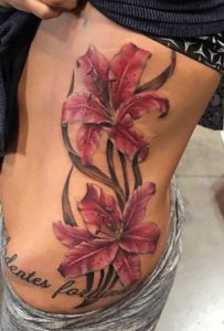Worcester Massachusetts Tattoo Artist 1