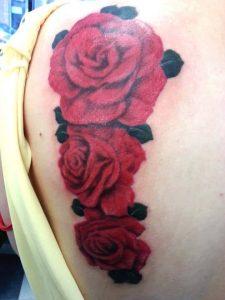 Boston Massachusetts Tattoo Artist 40