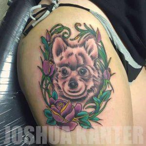 Boston Massachusetts Tattoo Artist 33