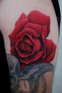 Boston Massachusetts Tattoo Artist 38