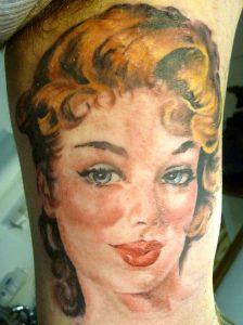 Boston Massachusetts Tattoo Artist 35
