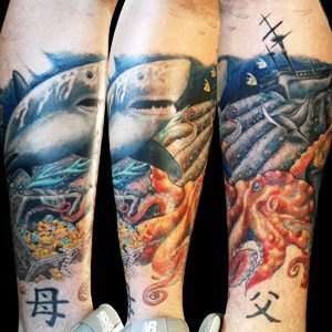 Best tattoo artists in charlotte nc top 25 shops studios for Tattoo places in charlotte