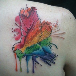Charlotte North Carolina Tattoo Artist 36