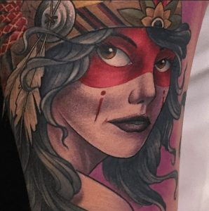 Who are the Best Tattoo Artists in Charlotte? | Top Shops Near Me