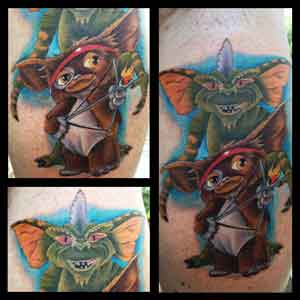 Charlotte North Carolina Tattoo Artist 37