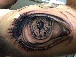 Charlotte North Carolina Tattoo Artist 47