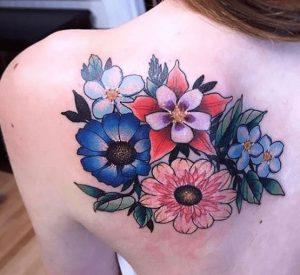 Charlotte North Carolina Tattoo Artist 44