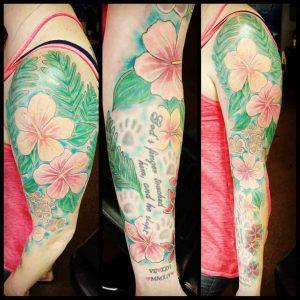 columbus tattoo artist carmelo 1