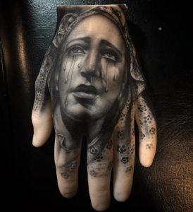 columbus tattoo artist chris barton 1
