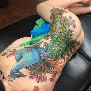 Best Japanese Tattoo Artist 35