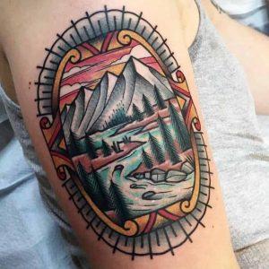 denver tattoo shop think tank tattoo 1