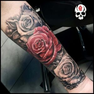 el paso tattoo shop cruz tattooz 1