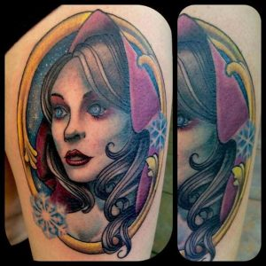 Indianapolis Tattoo Artist 40