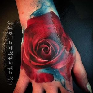 Indianapolis Tattoo Artist 30