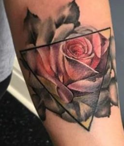 Pittsburgh Tattoo Artist 29