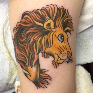 Louisville Kentucky Tattoo Artist 4