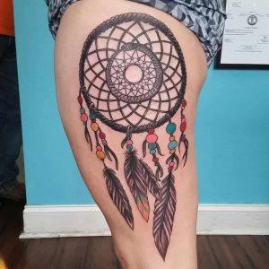 Louisville Kentucky Tattoo Artist 41