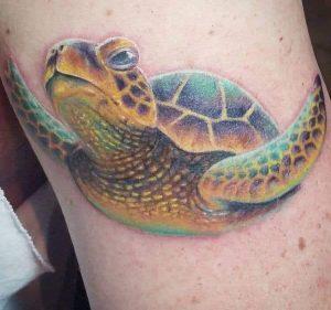 Louisville Kentucky Tattoo Artist 38