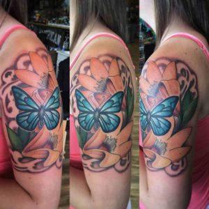 Louisville Kentucky Tattoo Artist 36