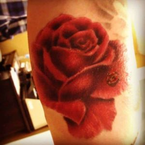 Louisville Kentucky Tattoo Artist 37