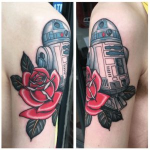 nashville tattoo artist eli draughn 1