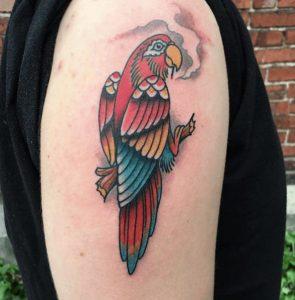 nashville tattoo artist eli draughn 2