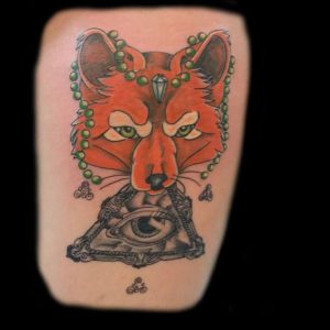 nashville tattoo artist karen cain 3