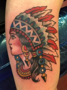 Best tattoo artists in new orleans la top 25 shops near me for Tattoo shops french quarter new orleans