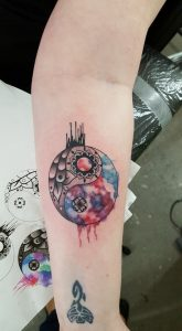 oklahoma city tattoo artist ashley primm 1