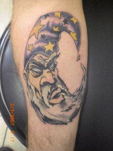 oklahoma city tattoo artist big daddy
