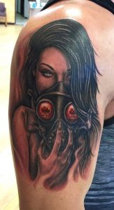 oklahoma city tattoo artist chad pelland 3