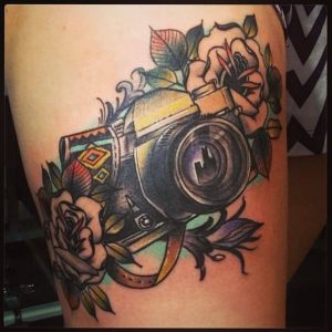 oklahoma city tattoo artist marcus muse