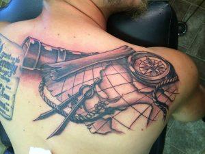 oklahoma city tattoo artist rodney cochran