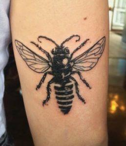 Portland Tattoo Artist 51
